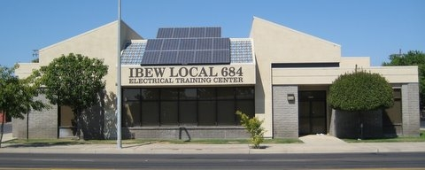 IBEW Local 684 | Electrical Apprenticeship